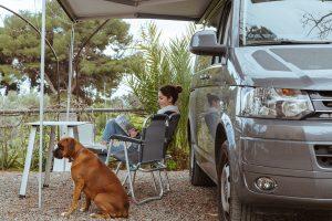 Encontrar el mejor camping
