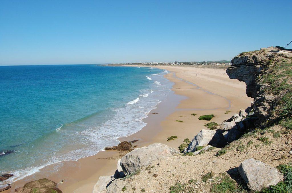 Campings y Bungalow en Andalucía - Caños de Meca