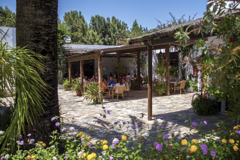 Campings y Bungalow en Andalucía - Camping Paloma tarifa
